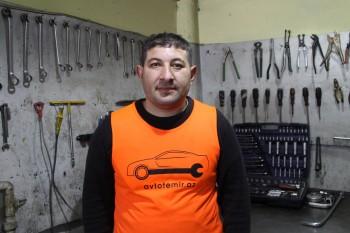 Rövşən Sadıqov