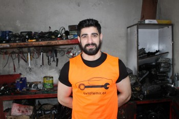 Elmar Şirinov