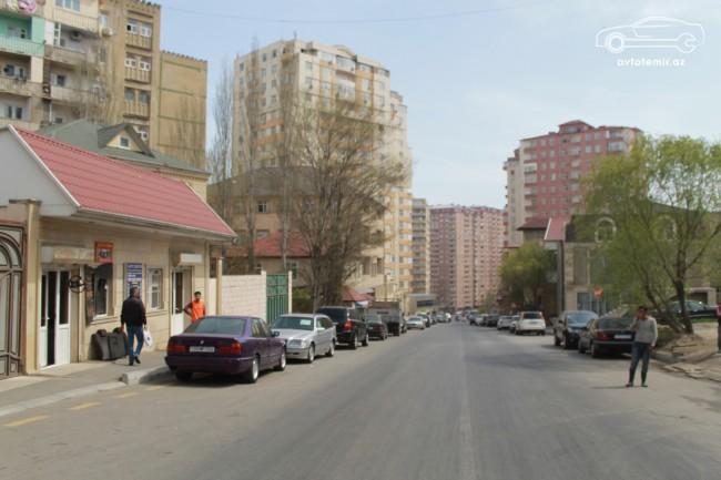 Mövlud Mustafayev