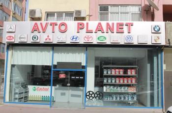 Avto Planet Yasamal