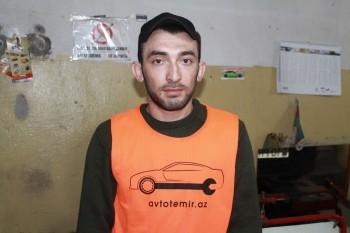 Nəriman Həsənov