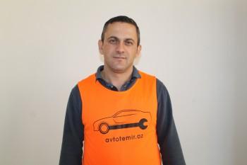 Aruz Qasımov