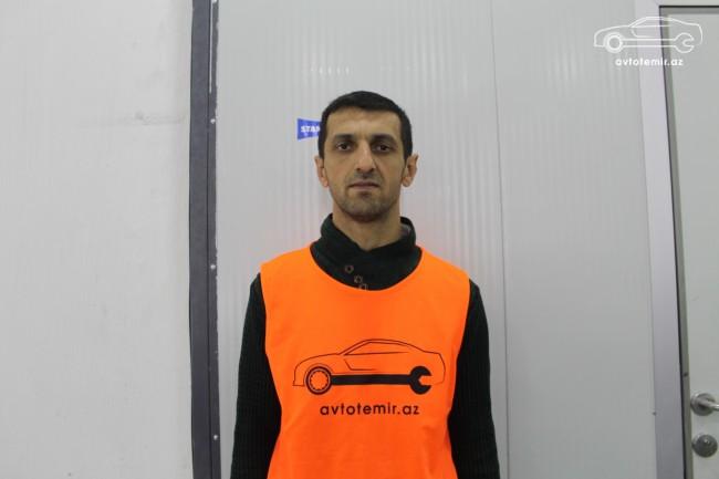 Ramil Qasımzadə