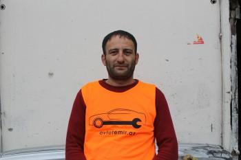 Sahib İbrahimov