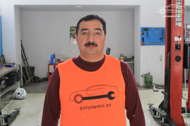 Natiq Süleymanov