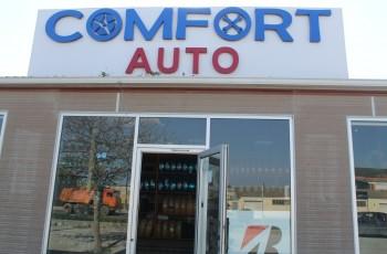 Comfort Avto