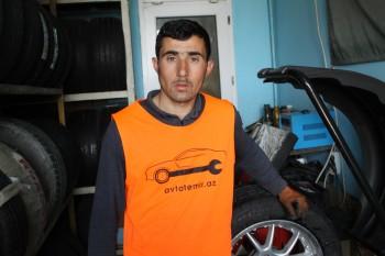 Sahil Qəhrəmanov