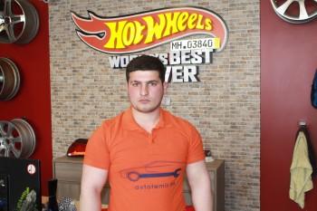 Hafiz Susayev