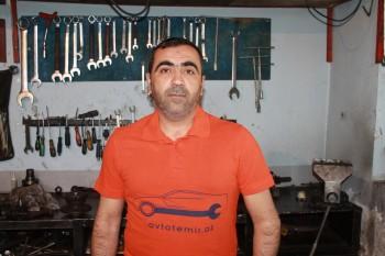Samir Məmmədzadə