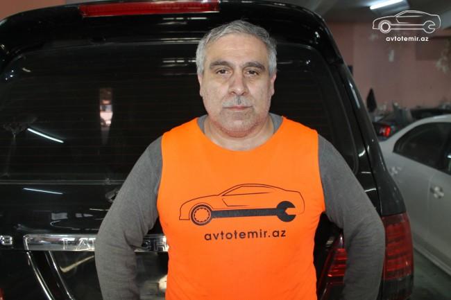 Hafiz Quliyev