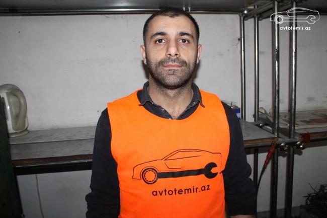 Pərvin Əliyev