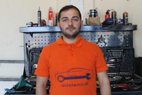 Rəsul Rəcəbov