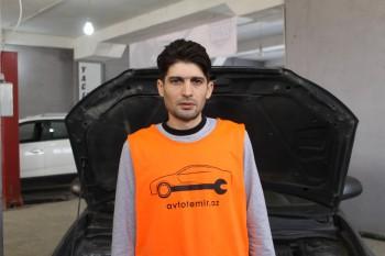 Elnur Qasımov