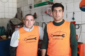 Namiq və Raci
