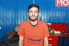 Nicat Kərimov