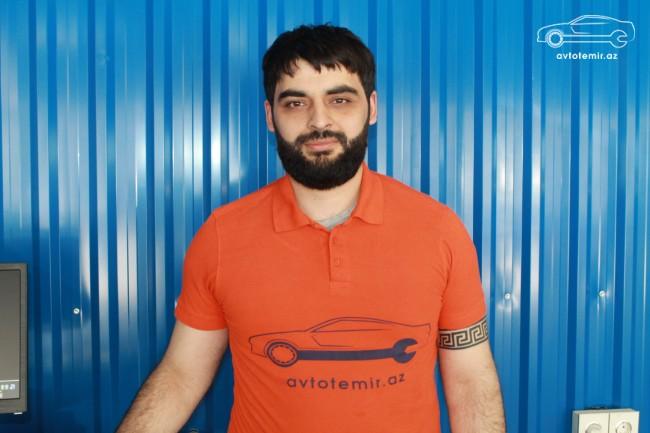 Vasif Mürsəlov