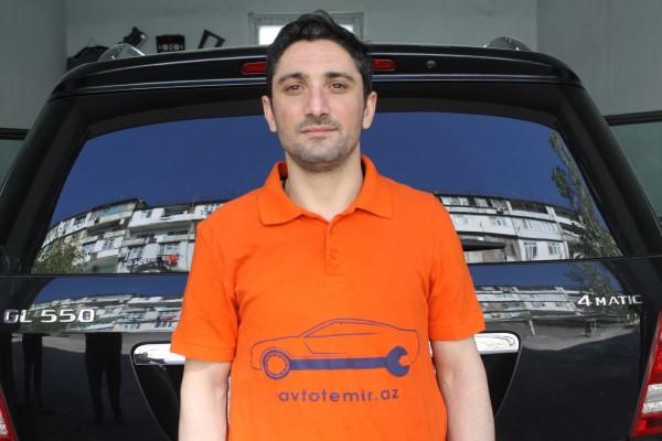 Kamil Əlimərdanov