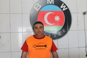 Sahil Musayev