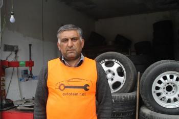 Vüqar Mustafayev