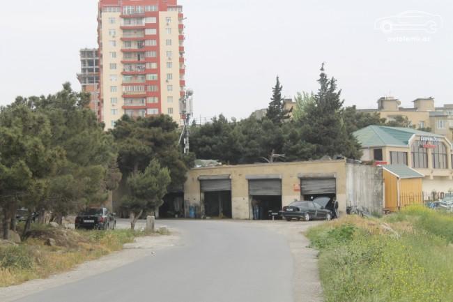 Murad Təhməzov