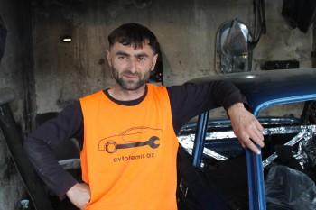 Arslan Məmmədov