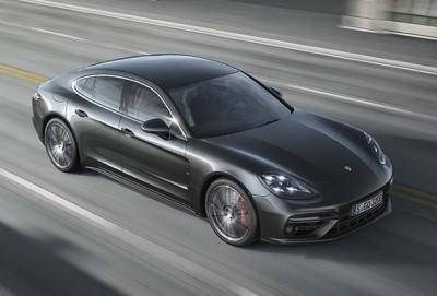 Porsche Panamerada yenilik