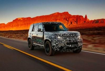 Land Rover xüsusi bayram günü təsis edib