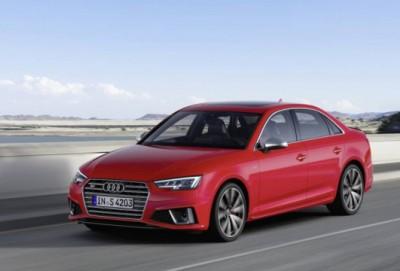 Audi S4 modeli dizel mühərrikə keçib