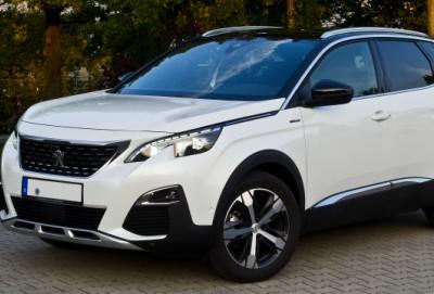 """Azərbaycanda yeni model """"Peugeot"""" istehsal olunacaq"""