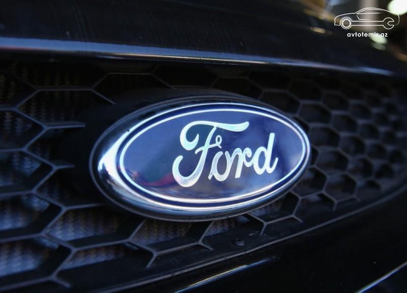"""""""Ford""""un minlərlə avtomobilində problem yaranıb"""