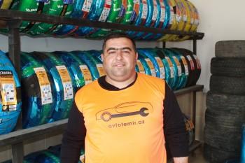 Elnur Qazıyev