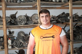 Samir Şikirov