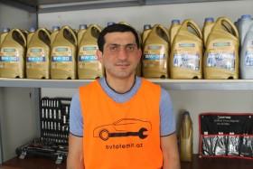 Şirin Şirinov