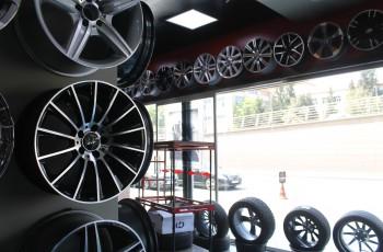 My Wheels