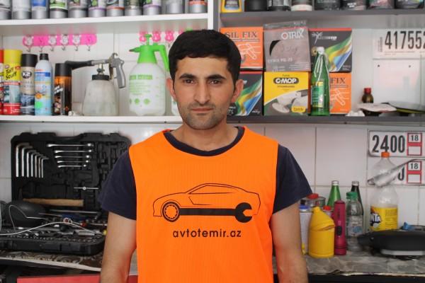 Murad Əliyev