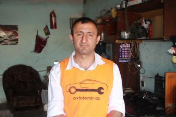 Sənan Adıgözəlov