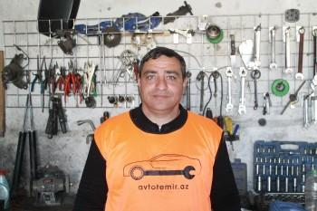 Eldəniz Əkbərov