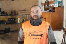 Əli Bayramov