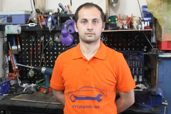 İlkin Hacıyev