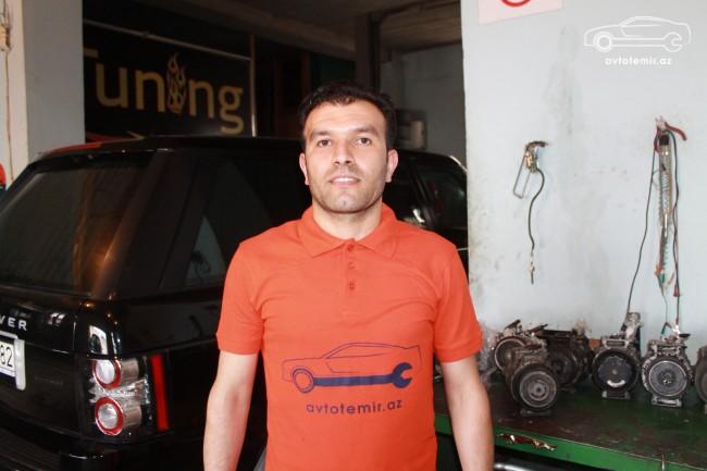 Kamal Qasımov