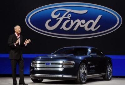 """""""Ford"""" 15 min avtomobilini geri çağırır"""