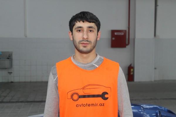 Abdulməcid Bizilayev