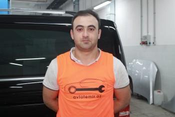 Rəsul Əliyev