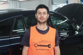 Ramiq Sadıqov
