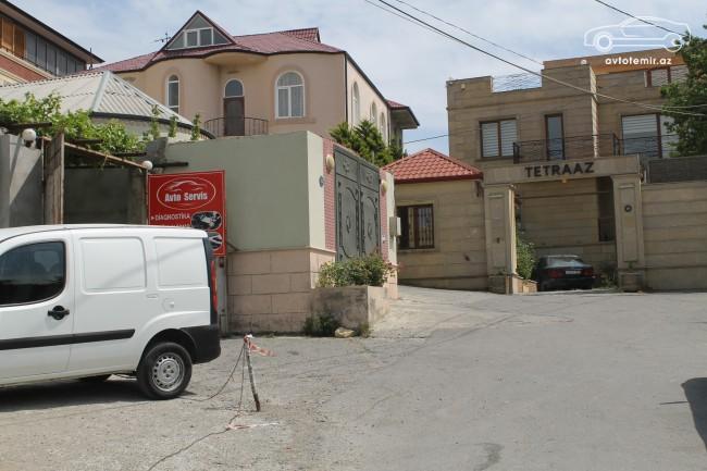 Pərviz Şükürov