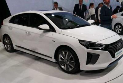 """""""Hyundai"""" şirkəti bu ölkədə elektromobil istehsal edəcək"""