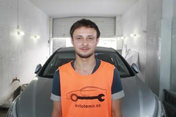 Şaiq Allahverdiyev