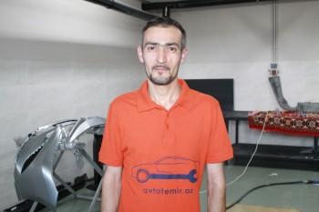 Elnur Əhmədov