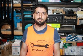 Ramin Ağamirzəyev