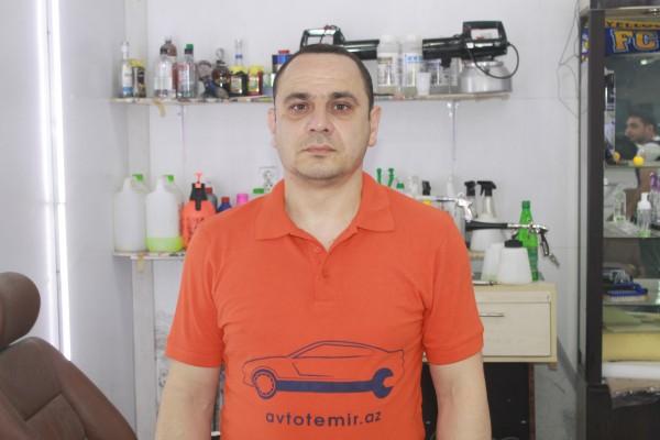 Elman Məmmədov